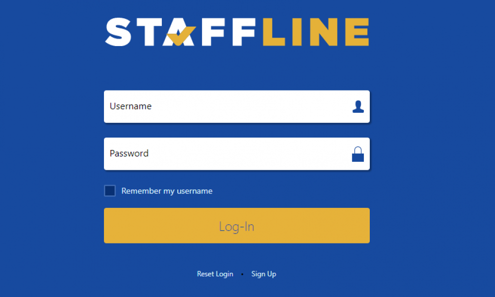 Staffline Pay Stubs & W2s