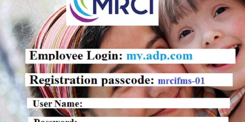 MRCI Pay Stubs & W2s