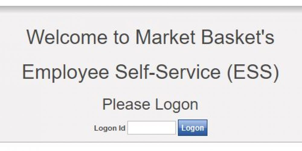 Market Basket Pay Stubs & W2s